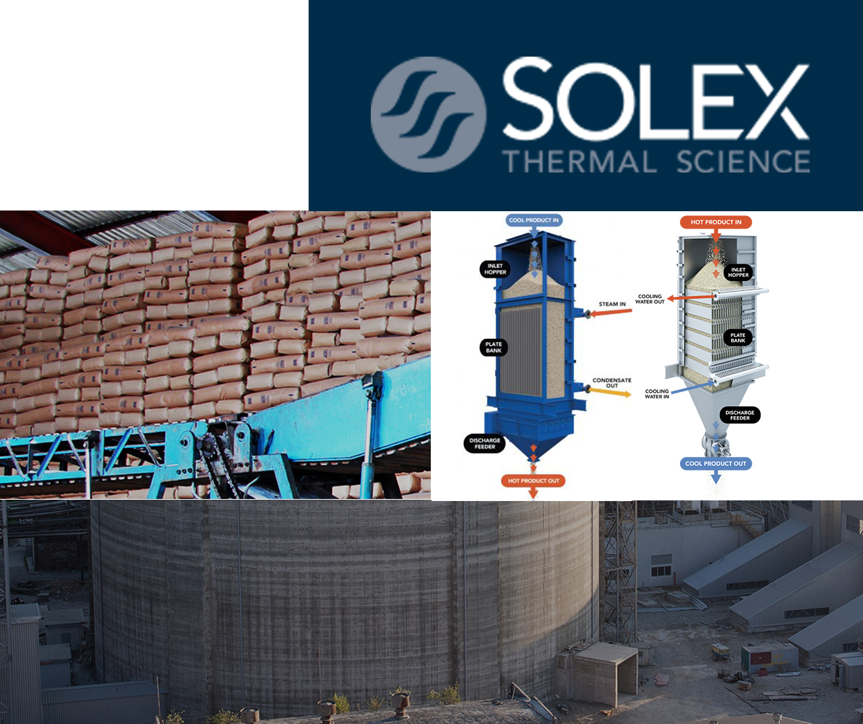 Solex Thermal Science